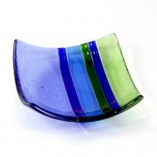 Тарелка декоративная 7-001