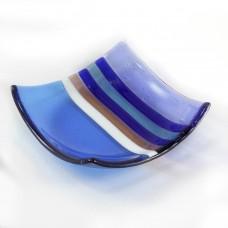 Тарелка декоративная 7-011