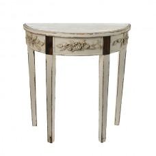 Консольный столик с украшением 12-001