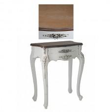 Консольный столик с украшением 12-002