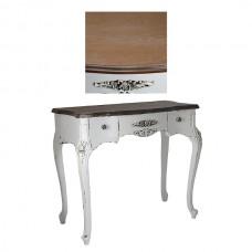 Консольный столик с украшением 12-003