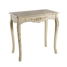 Консольный столик с украшением 12-004