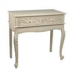 Консольный столик с лепниной 12-005