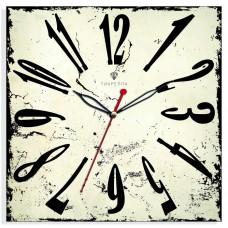 """Настенные часы """"Кантри 4"""""""