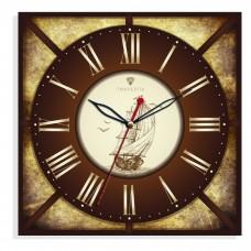 "Настенные часы ""Романтика"""