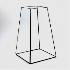 """Ваза из стеклав стиле """"Loft"""" 3-043-1"""