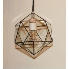 Потолочный светильник в стиле Лофт 001.30